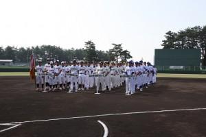 HP-野球大会③