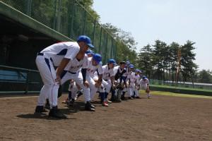 HP-野球大会⑩