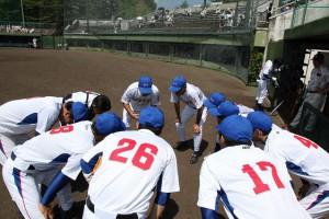 HP-野球大会⑪